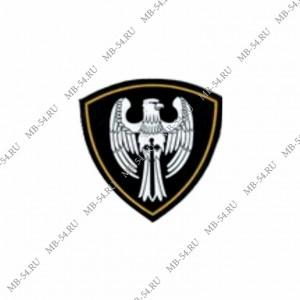 Шеврон Главное командование внутренних войск